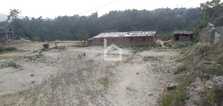 Land for Sale in Suryabinayak
