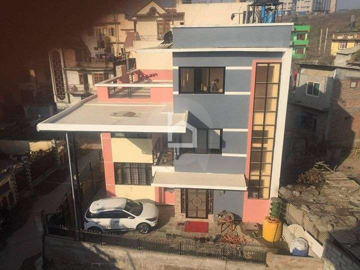 House for Sale in Pepsicola