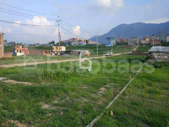 Land for Sale in Kawasoti
