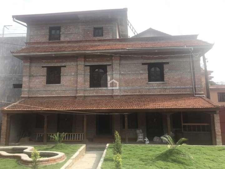 House for Rent in Balkot