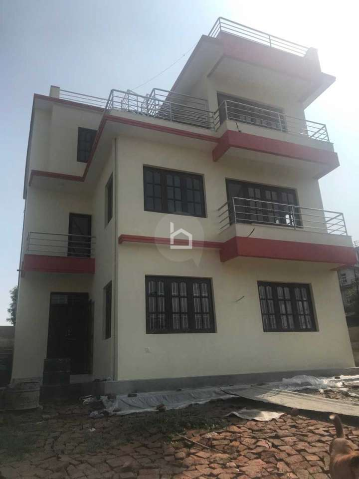 Flat for Rent in Balkot