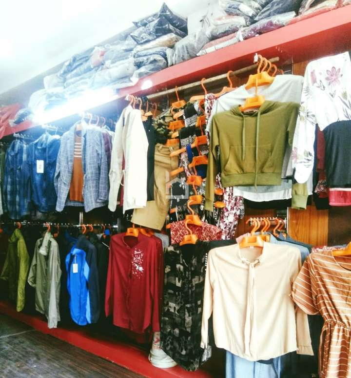 Business for Sale in Baghbazaar