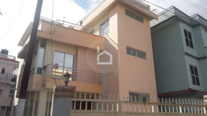 House for Sale in Nakkhu