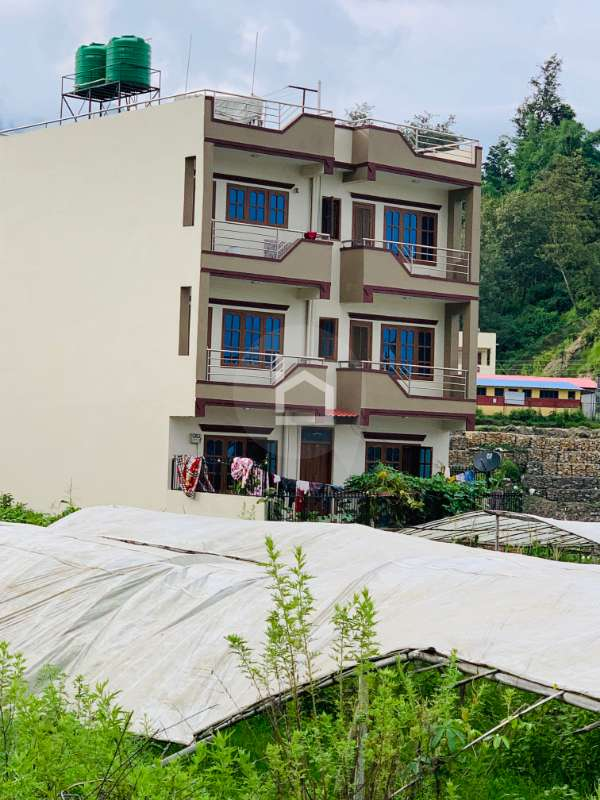 House for Sale in Kavresthali