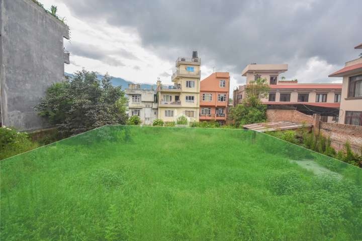 Land for Sale in Dhobighat