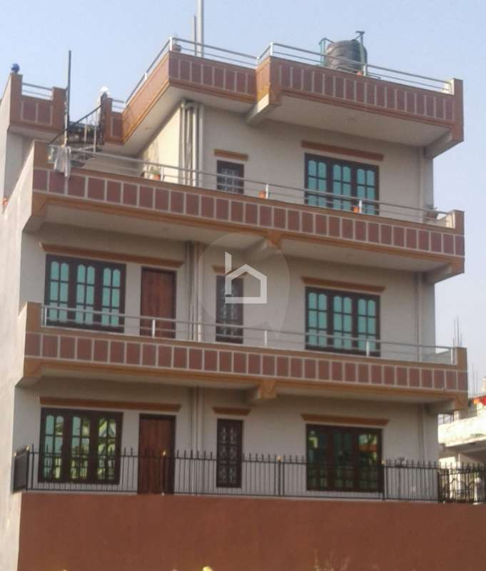 House for Sale in Joranku