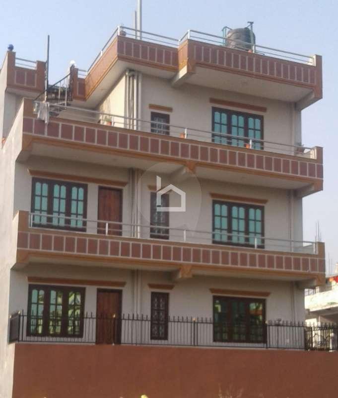 House for Sale in Joranku