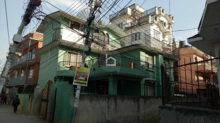 House for Sale in Gaushala