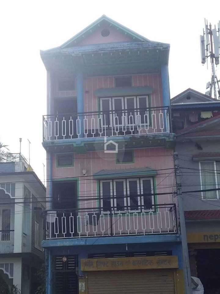House for Sale in Dharan