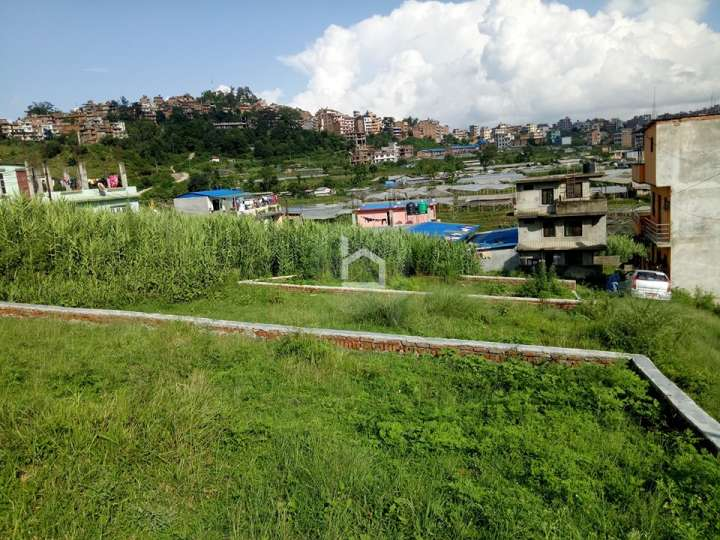 Land for Sale in Chandragiri