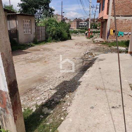Land for Sale in Chamati