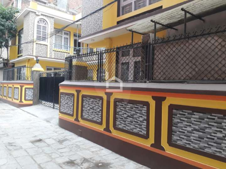 House for Sale in Kumaripati