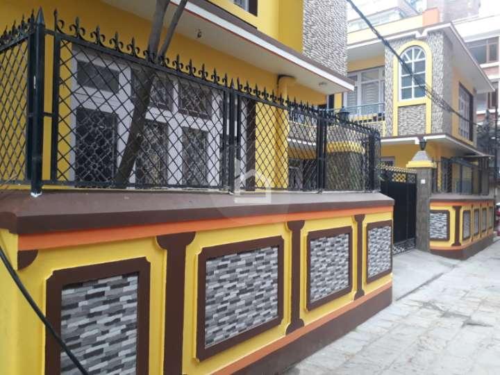 House for Sale in Kumaripati