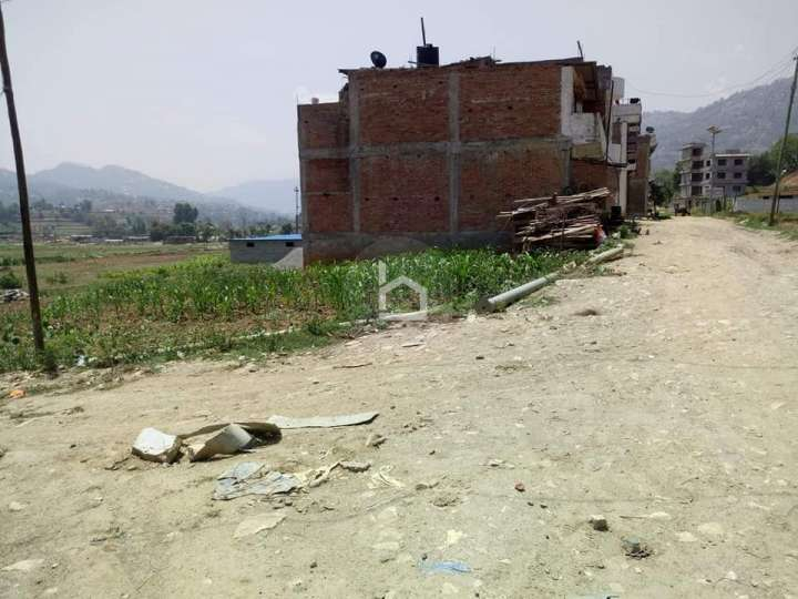 Land for Sale in Namobuddha