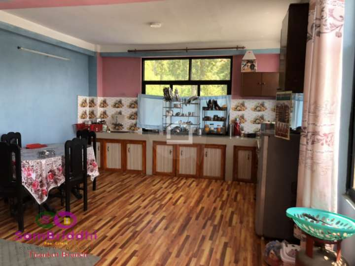 House for Sale in Balambu