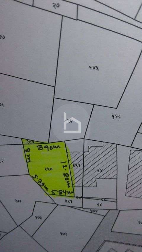 Land for Sale in Kausaltar