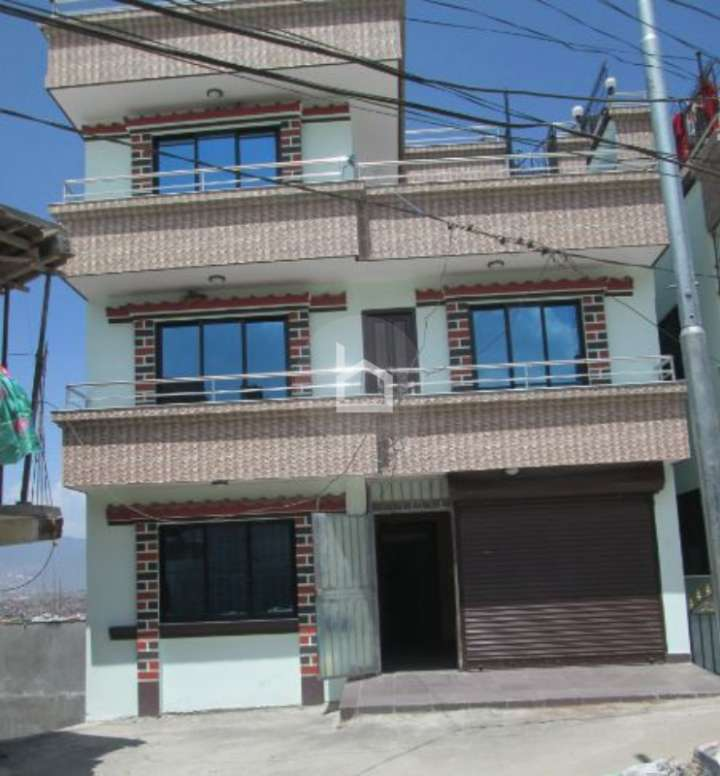 House for Rent in Suryabinayak