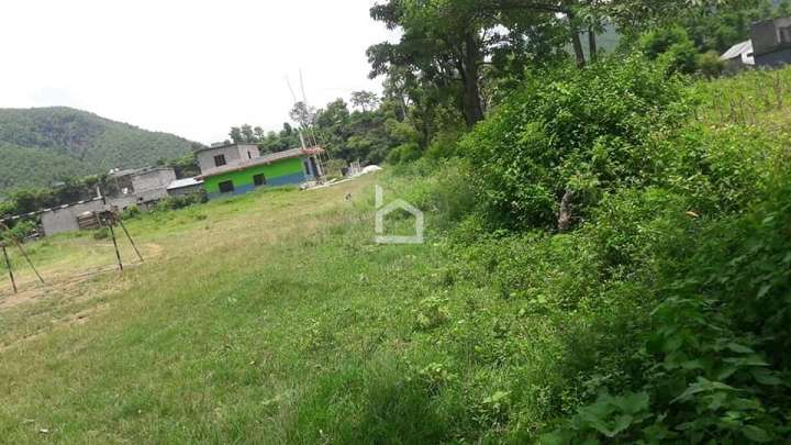 Land for Sale in Shuklagandaki