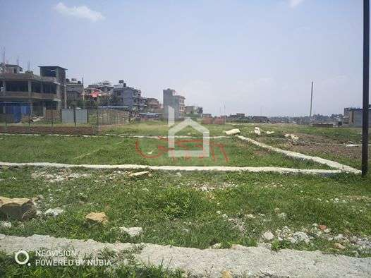 Land for Sale in Tikathali