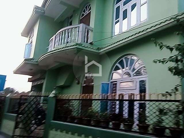 House for Sale in Damak