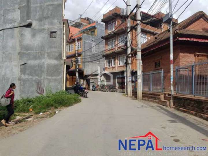 Land for Sale in Baneshwor