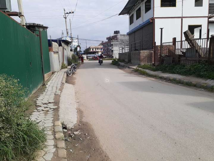 Land for Sale in Patan