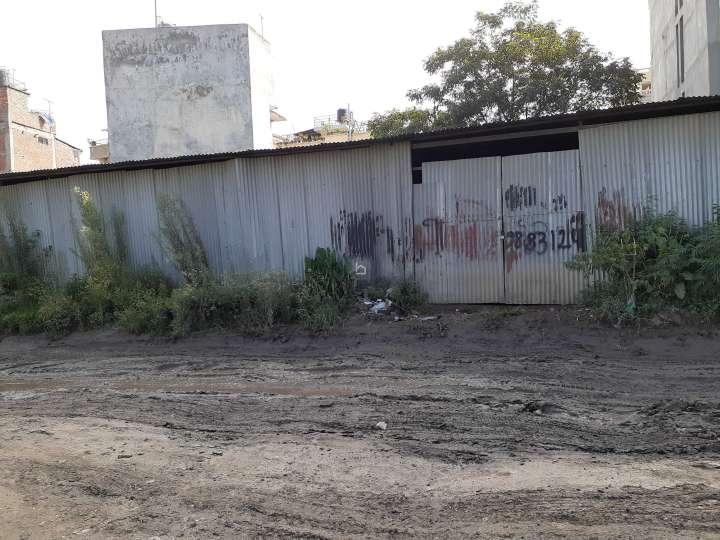 Land for Sale in Koteshwor