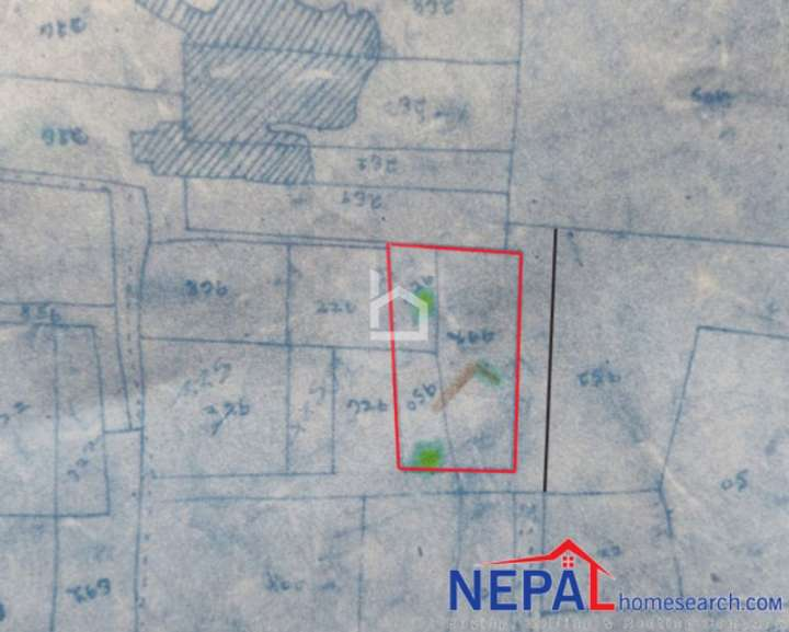 Land for Sale in Jawalakhel