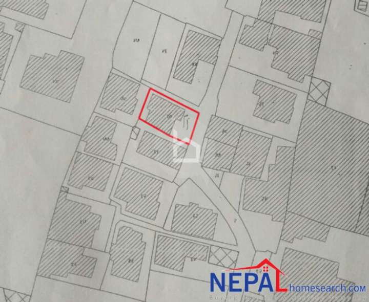 Land for Sale in Gairidhara
