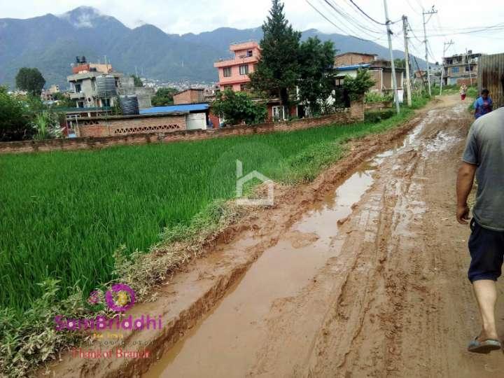 Land for Sale in Balambu