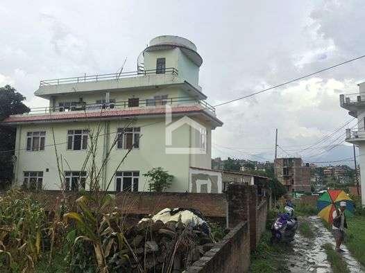 Flat for Rent in Kirtipur