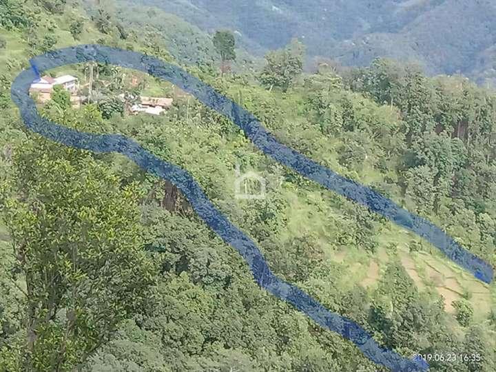 Land for Sale in Rupakot