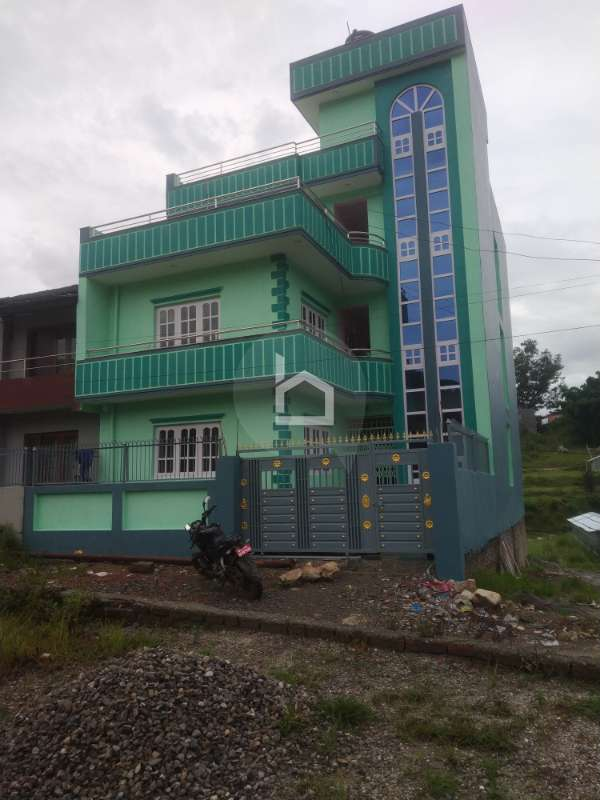 House for Rent in Gokarneshwor