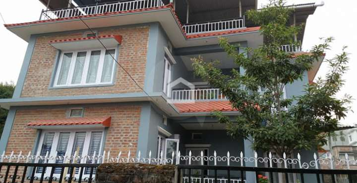House for Rent in Dharan