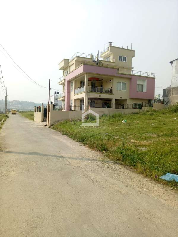Land for Sale in Bhaisepati