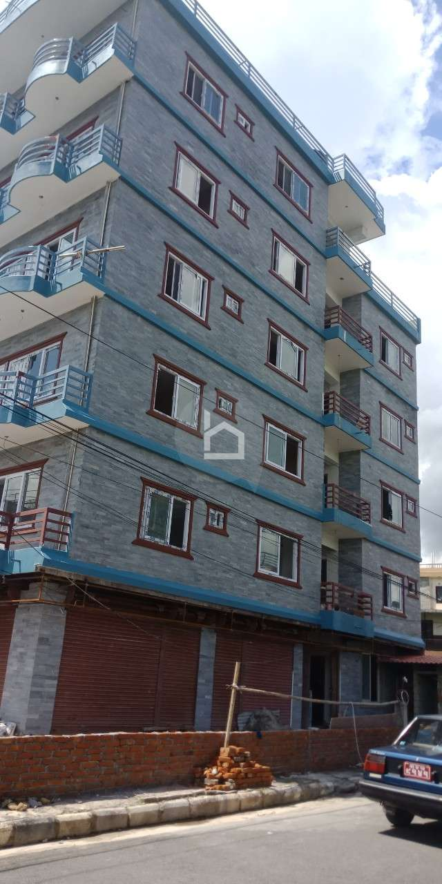 House for Rent in Lekhnath