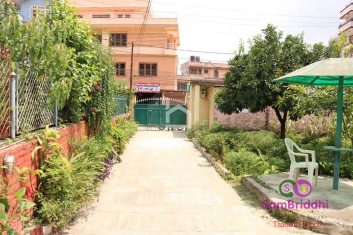House for Sale in Dhungedhara
