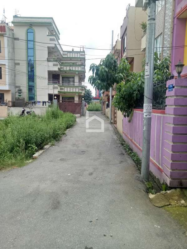 Land for Sale in Pepsicola