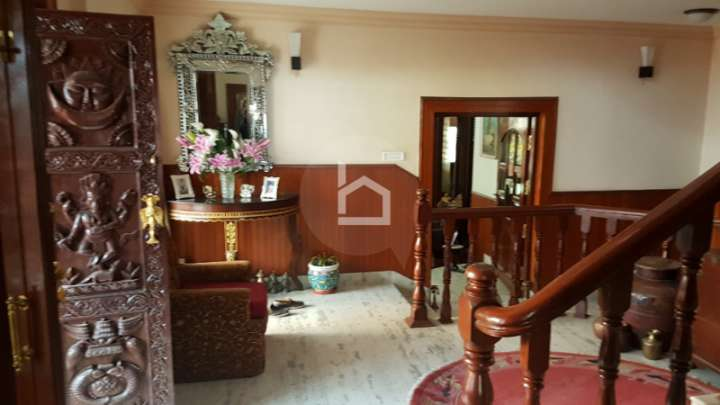 House for Sale in Basbari