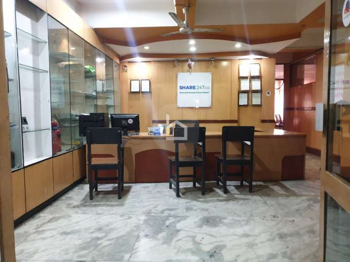 Office Space for Sale in Jamal