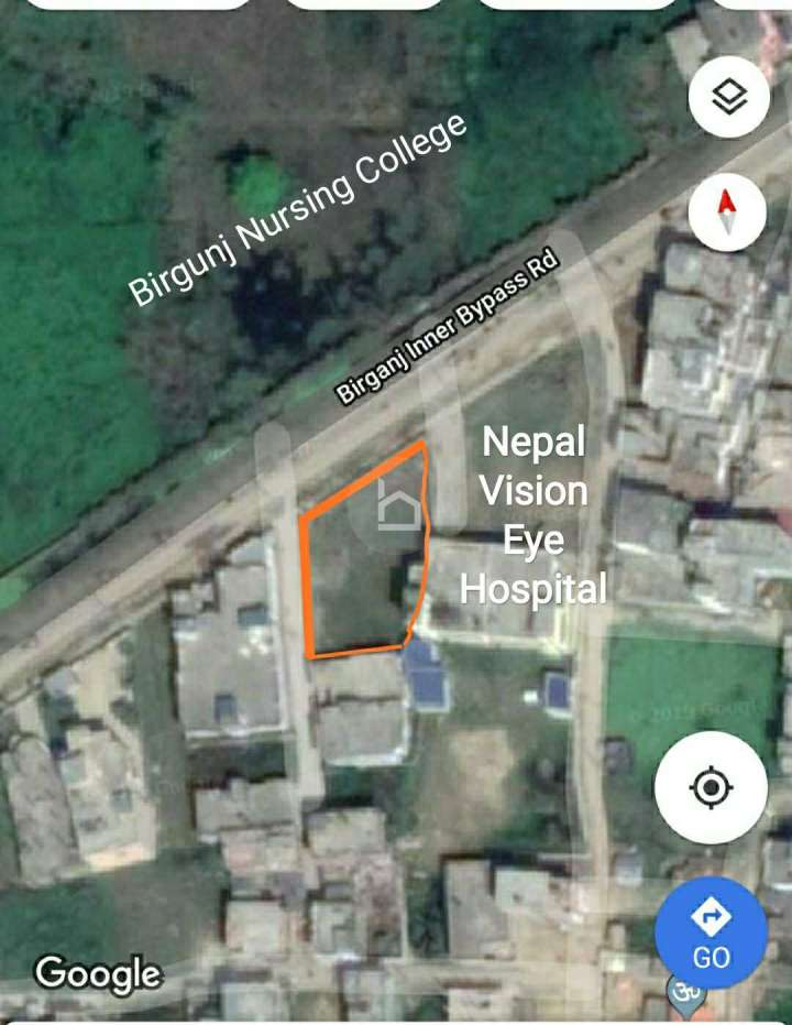 Land for Sale in Birgunj