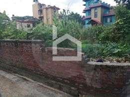Land for Sale in Lagankhel