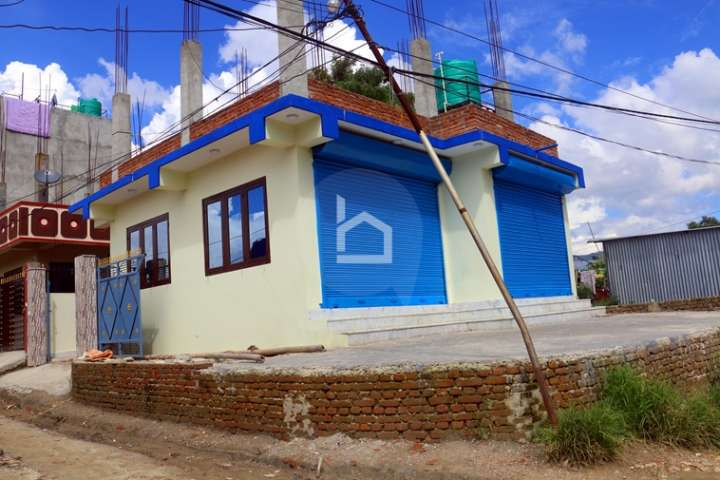 House for Sale in Changunarayan