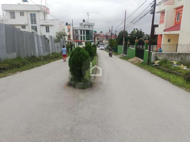 Land for Sale in Mulpani