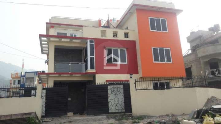 Flat for Rent in Pasikot