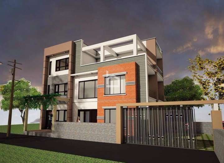 House for Sale in Mid Baneshwor