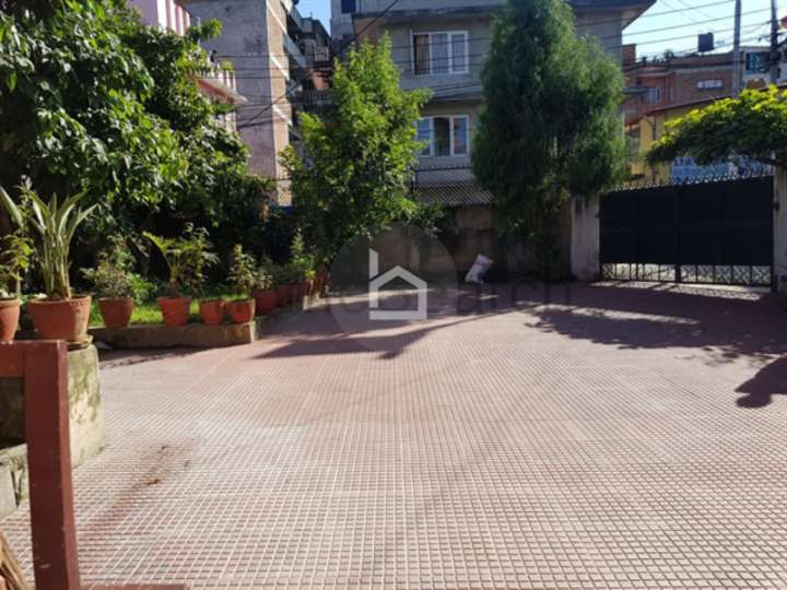 House for Sale in Old Baneshwor