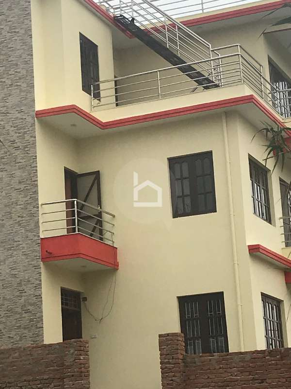 House for Rent in Balkot