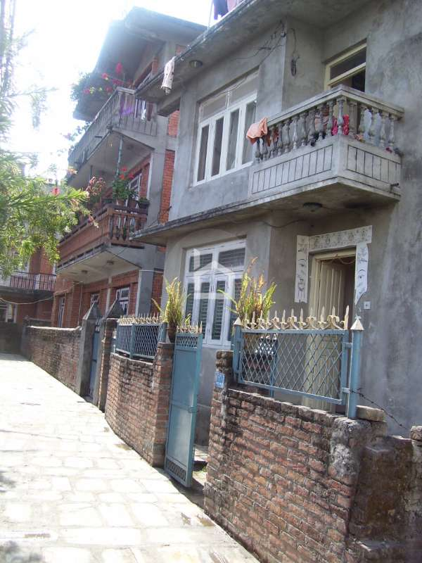 House for Sale in Battisputali