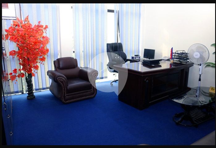 Office Space for Sale in Maharajgunj